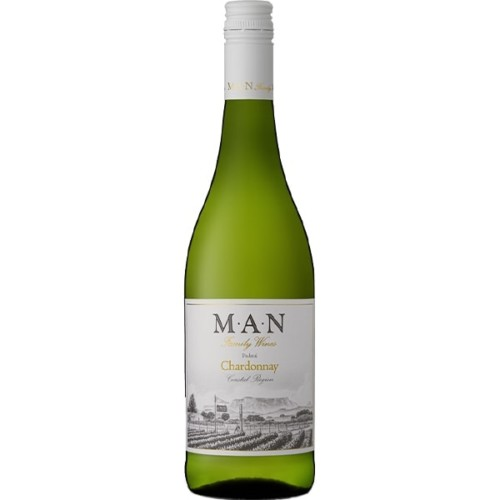 M·A·N Vintners Family Wines Chardonnay 75cl