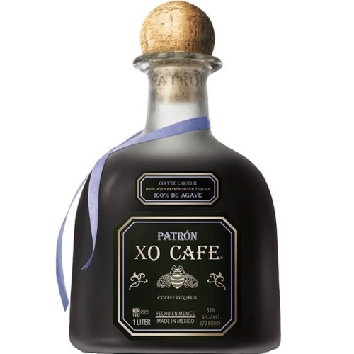 Patrón XO Cafe 1L - Tequila with Coffee Liqueur