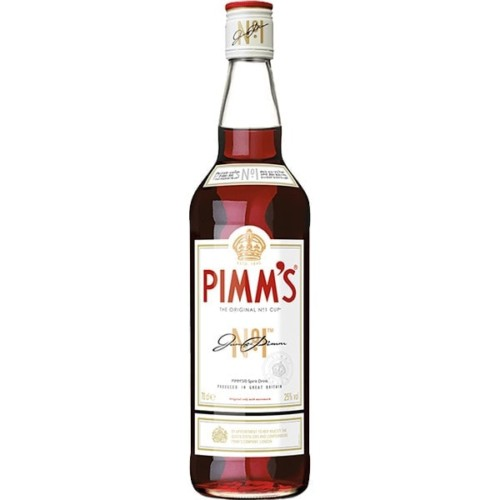 Pimms No. 1 750ml