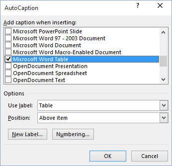Caption In Powerpoint 6