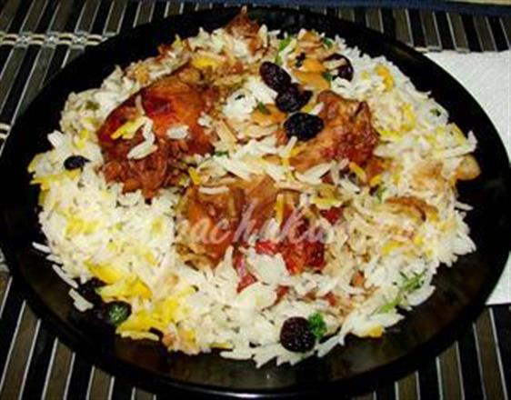 Andhra Style Quick And Easy Chicken Biriyani(Kozhi Biryani) – pachakam.com