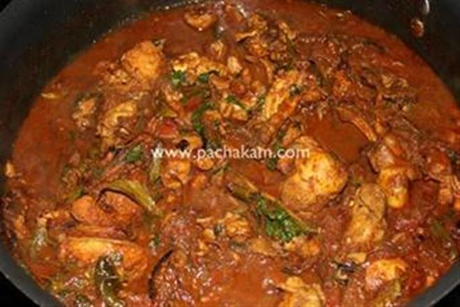 Chicken Curry – pachakam.com