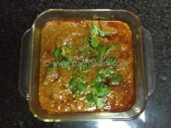 Goat Curry (Mutton Curry) – pachakam.com