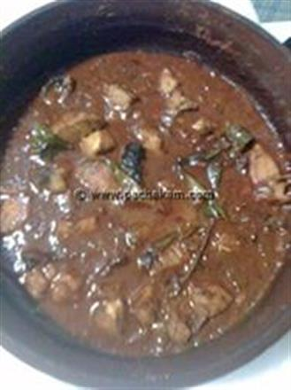 Meen Curry - Fish Curry Ernakulam Style – pachakam.com