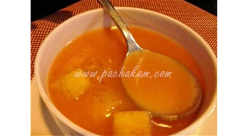 North Indian Easy Tomato Soup – pachakam.com
