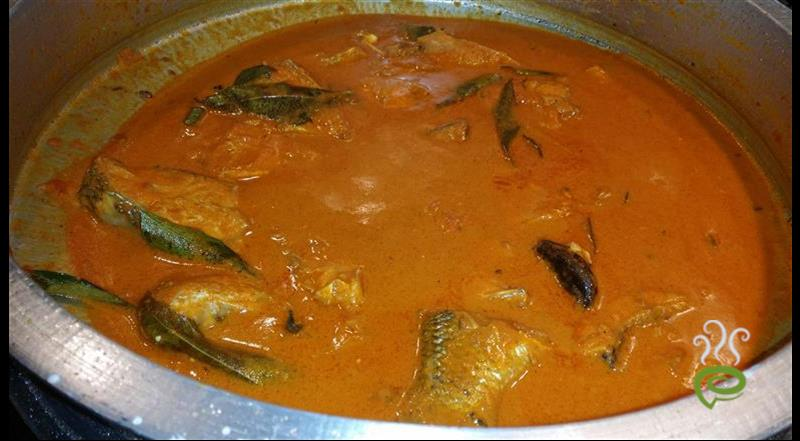 Fish Curry (Suitable For Small Fishes) – pachakam.com