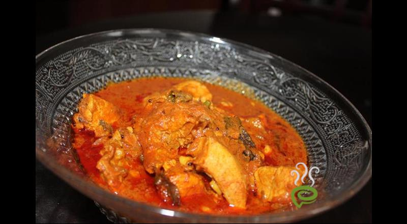 Exclusive Hot & Spicy Chicken Curry – pachakam.com