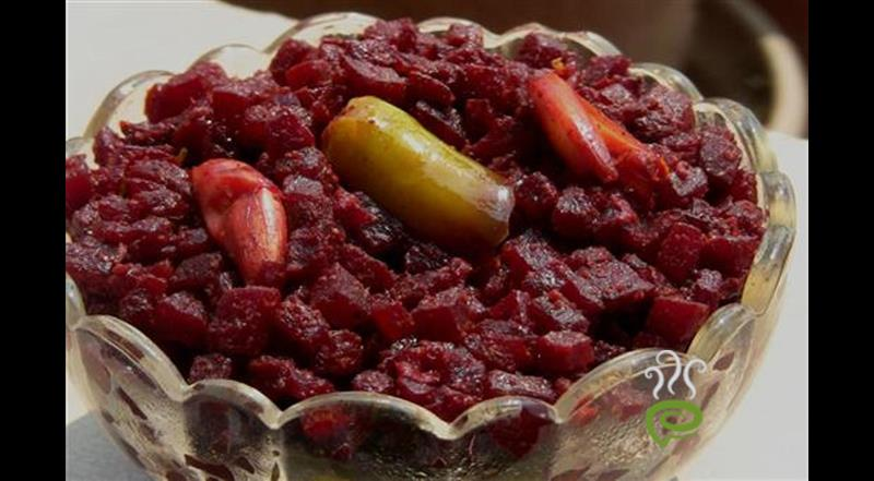 Easy Beetroot Pickle – pachakam.com
