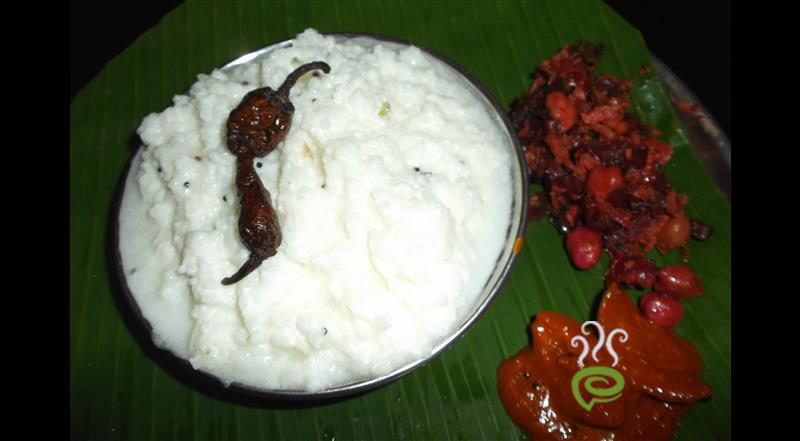 Tamil Nadu Simple Curd Rice – pachakam.com