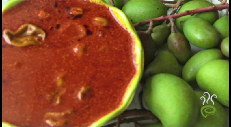Mango Pickle Easy – pachakam.com