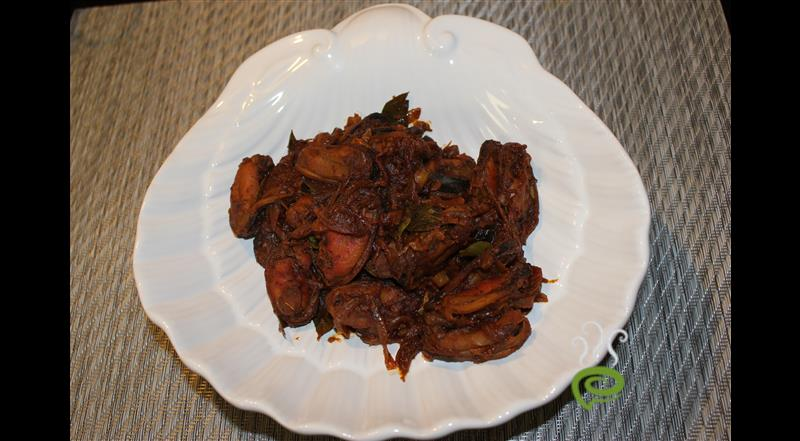 Chicken Roast - Traditional – pachakam.com