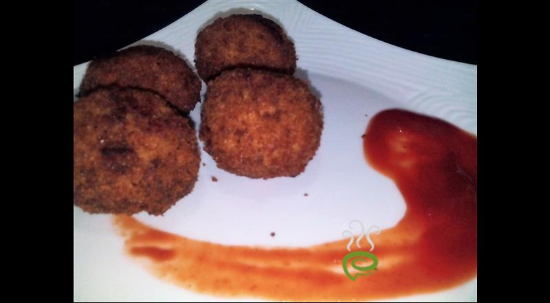 Chicken With Cheese Balls – pachakam.com