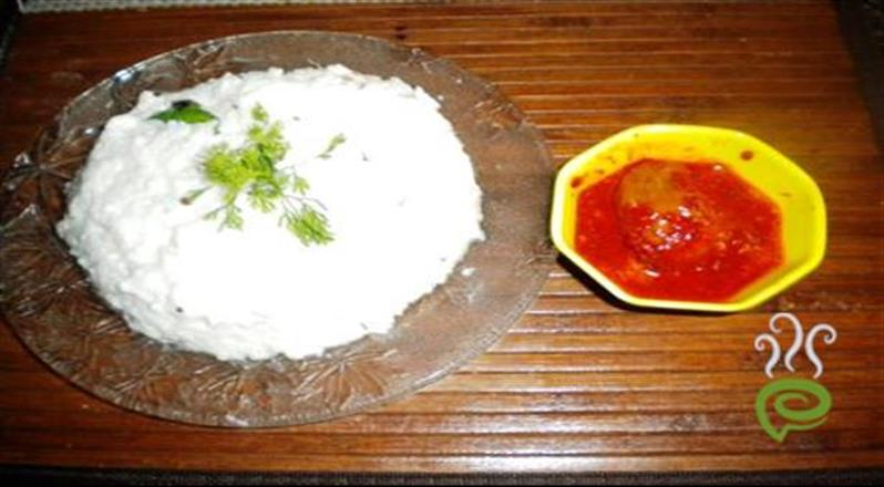 Curd Rice : A Perfect Lunch – pachakam.com
