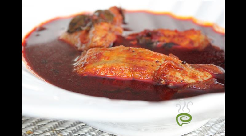 Fish Curry Cook Like In Restaurant With Coconut Milk – pachakam.com