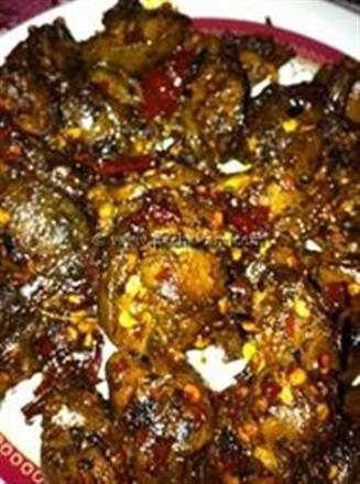 Fried Liver Recipe – pachakam.com