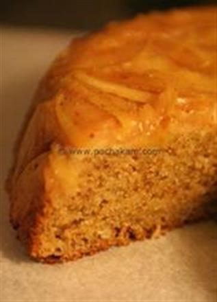 Honey Walnut Cake – pachakam.com