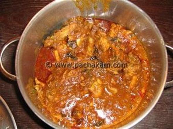 Kerala Chicken Curry - Spicy – pachakam.com