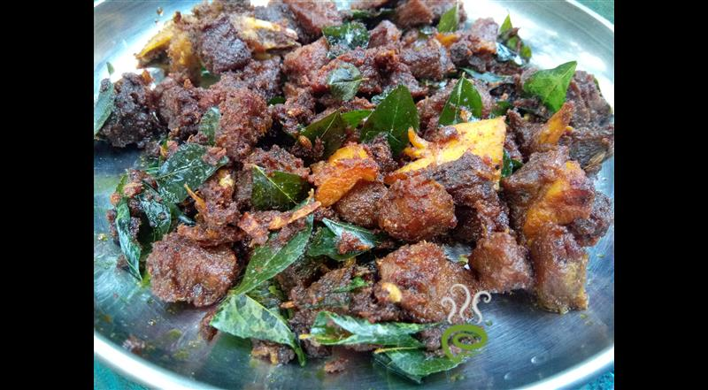 Malabar Special Spicy Beef Fry – pachakam.com
