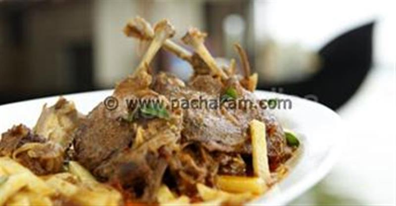 Mouth Watering Duck Roast – pachakam.com