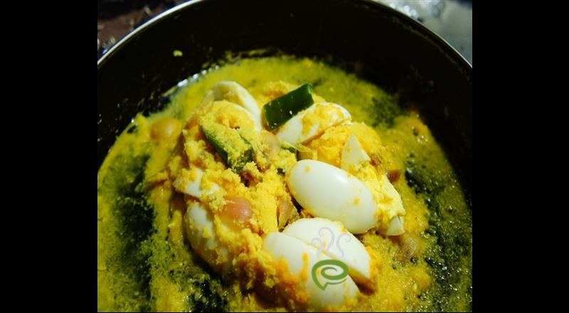 Mutta (Egg)Avial In Thick Coconut Gravy – pachakam.com