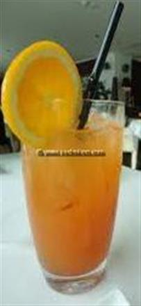 Orange Mocktail – pachakam.com