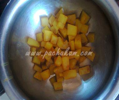 Special Papaya Curry – pachakam.com