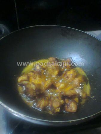 Macaroni With Chicken – pachakam.com