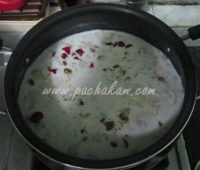 Mixed Vegetable Curry – pachakam.com