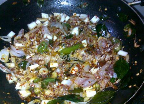 Mutton Chilly Fry With Video – pachakam.com