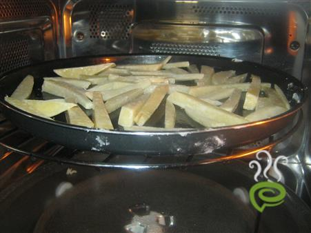 Salted French Fries – pachakam.com