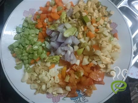 Easy Mix Vegetable Curry-made In Pressure Cooker – pachakam.com