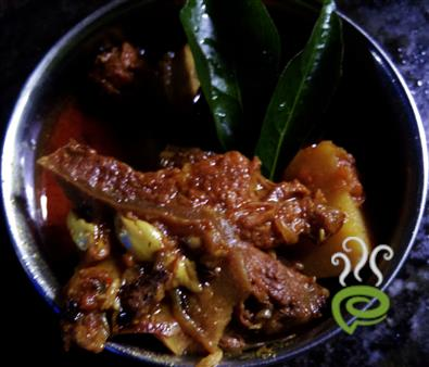 Village Style Beef Curry – pachakam.com