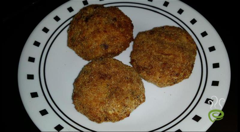 Chicken Snacks Cutlets – pachakam.com