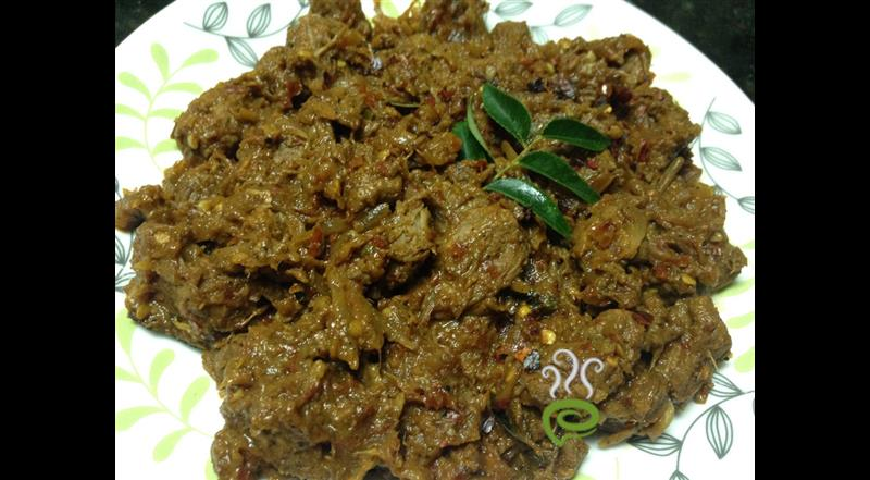 Spicy Chilly Beef – pachakam.com
