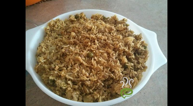 Kerala Easy Vegetable Biriyani – pachakam.com