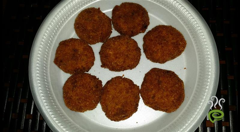Kidney Beans With Potato Cutlets – pachakam.com