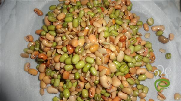Sprouts Salad – pachakam.com