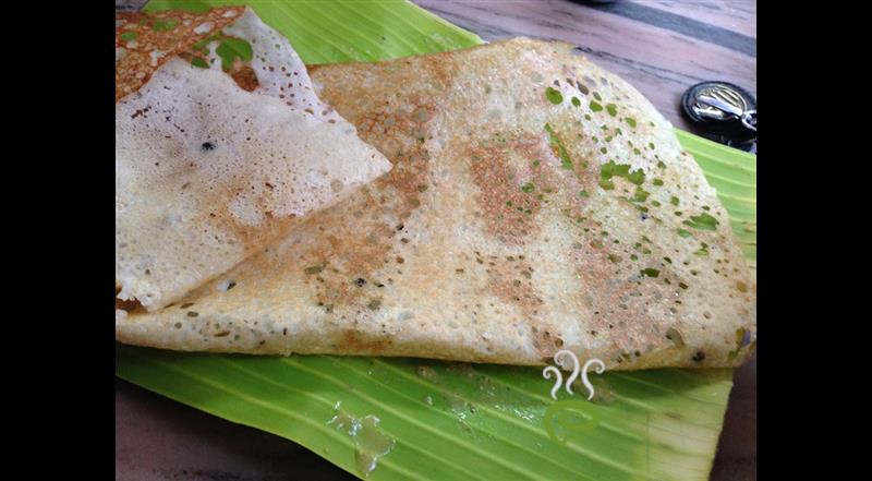 Rava Dosa - Simple Breakfast – pachakam.com