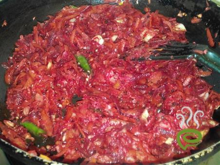 Red And Healthy Chappathy – pachakam.com