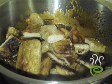 Saucy Grilled Chicken With Gravy – pachakam.com