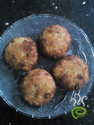 Egg Stuffed Cutlet – pachakam.com
