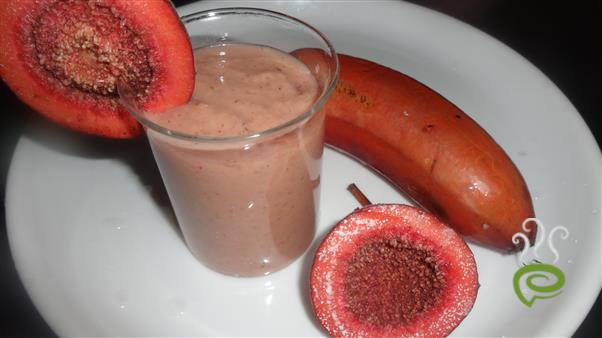 Fig Smoothie – pachakam.com