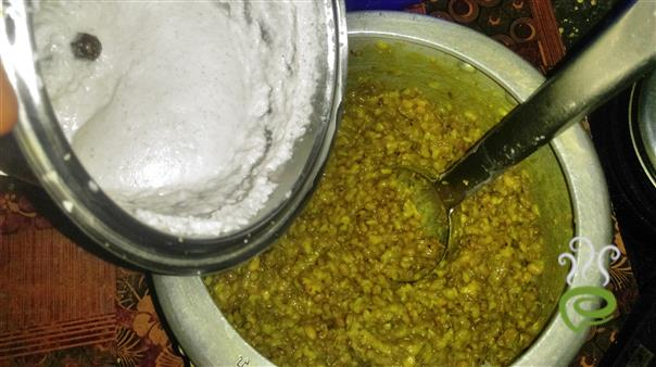 Cherupayar Curry/Moong Dal Curry-Home Style – pachakam.com