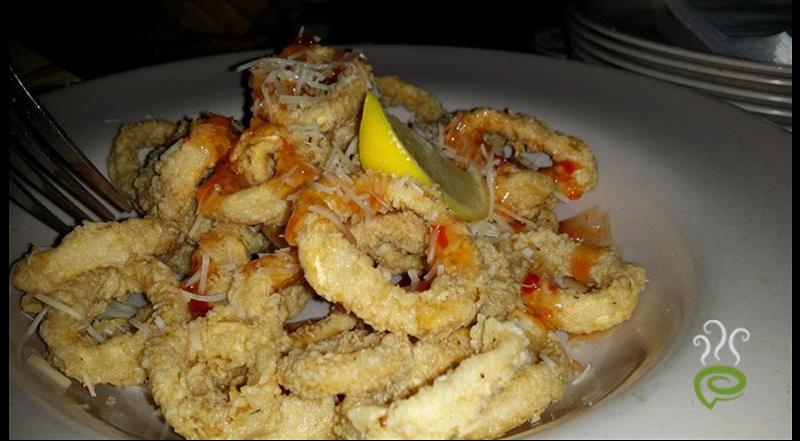 baked shrimp with bread crumbs