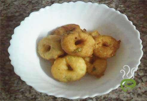 How To Make Curd Vada – pachakam.com