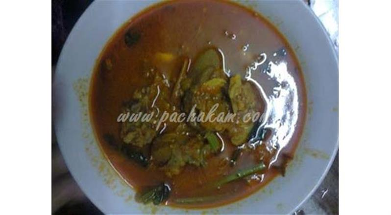 Quick And Easy Chicken Curry (Step By Step Photos) – pachakam.com