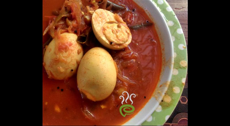 Red Chilly Egg Curry – pachakam.com
