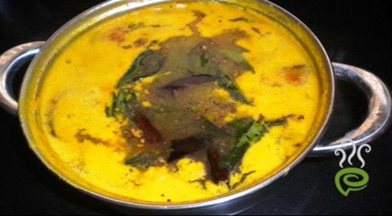 Tomato Toor Dal Curry