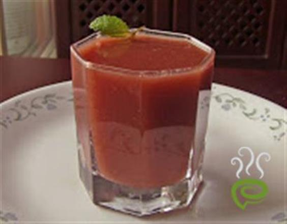 Watermelon Cool Juice – pachakam.com