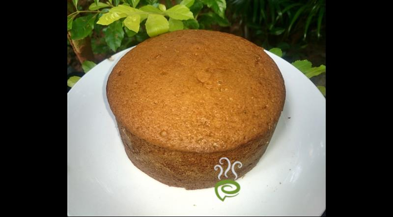 Butter Cake/Pressure Cooker Butter Cake Without Oven – pachakam.com